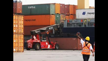 Exportaciones no tradicionales: Solo dos sectores no caen