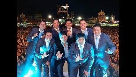 Grupo 5 lanza Mix Chulla Vida: homenaje al Perú y Ecuador