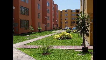 MVCS financió más de 163,000 viviendas sociales en este Gobierno