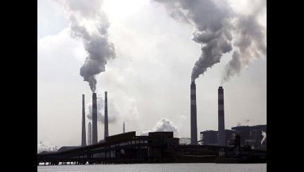 La contaminación podría duplicar las muertes prematuras en 2050