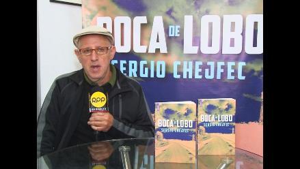 Lee Miércoles: Sergio Chejfec presenta