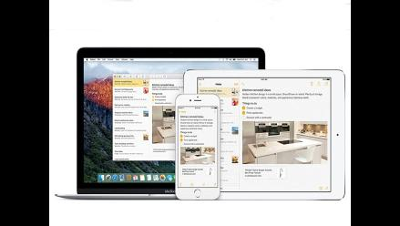 Apple lanza oficialmente su nuevo sistema operativo iOS9