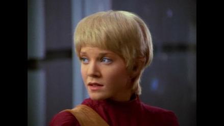 Arrestan a actriz de Star Trek por exposición indecente