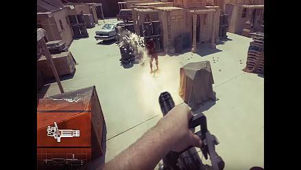 YouTube: mira las más famosas armas de los videojuegos en la vida real
