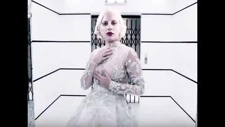 Lady Gaga sorprende en adelanto de
