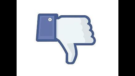 Facebook: El botón de