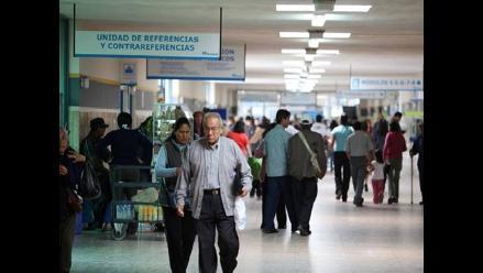 Arequipa: hospitales y consultorios continúan cerrados tras paro médico