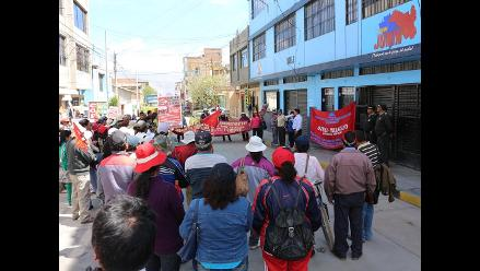 Huancayo: director de la DREJ investiga a especialistas por plagio