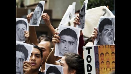 México: Capturan a hombre clave en la desaparición de 43 estudiantes