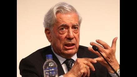 Vargas Llosa: La condena a Leopoldo López es absurda y disparatada