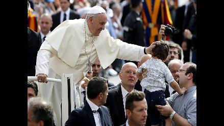 El papa canonizará a Junípero Serra frente a 25.000 personas en Washington