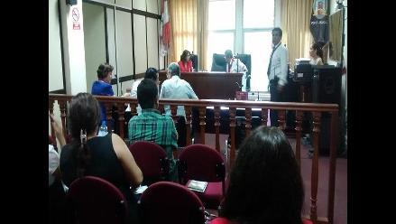 Piura: otra vez se frustra audiencia contra exalcaldesa de Casatilla