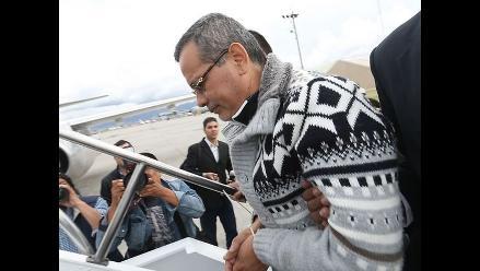 Comisión Rodolfo Orellana: amplían por 60 días plazo de investigación