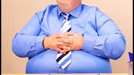 El exceso de peso aumenta probabilidades de desarrollar un tumor cerebral