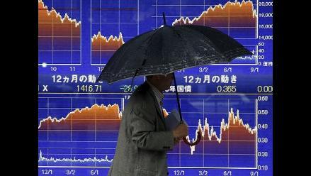 Bolsas de Asia repuntan antes de decisión de la Fed