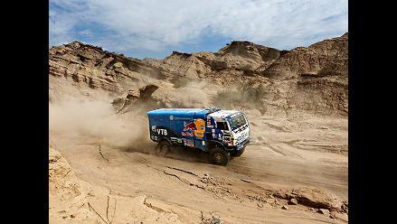 Rally Dakar 2016 sí se correría en Argentina