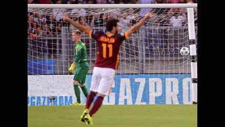 Barcelona: los cuatro goles que se ha 'comido' Marc Andre Ter Stegen