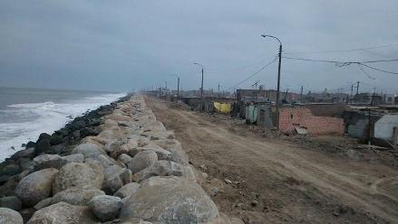 Trujillo: balneario de Buenos Aires desaparecería con un tsunami