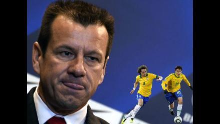 Selección brasileña: Dunga no quiere más cultos evangélicos en las concentraciones