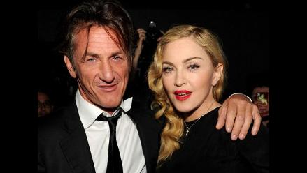 Sean Penn: conoce a las bellas conquistas del actor