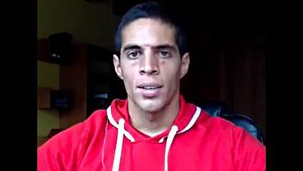 Mauricio Fiol se defiende tras dopaje en Panamericanos Toronto 2015