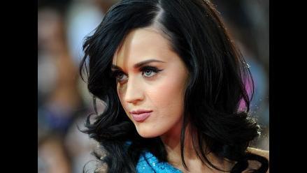 Katy Perry en Lima: cantante tuitea sobre la quinua