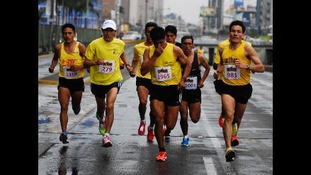 Se inscribirá gratuitamente a 40 atletas del IPD en la Maratón RPP Scotiabank