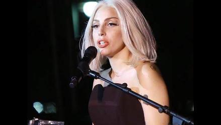 Lady Gaga sorprende con polémico videoclip
