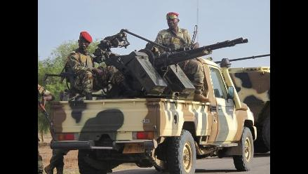 Níger necesita ayuda para asistir a refugiados huidos de Boko Haram