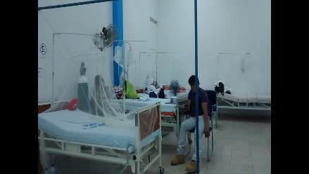 A 22 se incrementan casos probables de ántrax en Piura