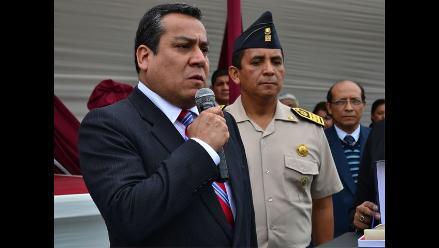 Ministro Adrianzén: Procuradores son autónomos en ejercicio de sus funciones