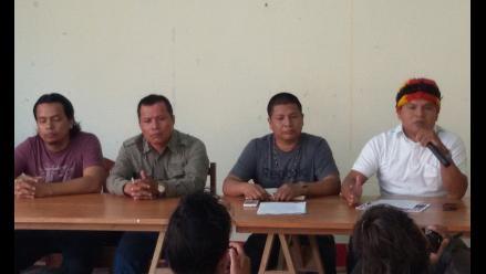 Lote 192: Ministro de Vivienda iniciará diálogo con nativos en Andoas