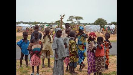 Nigeria: los ataques de Boko Haram desplazan a medio millón de niños