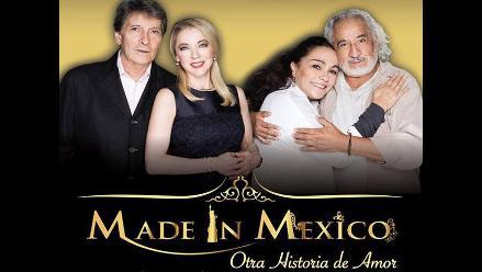Edith González y Juan Ferrara presentarán obra teatral en Lima