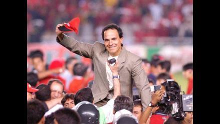 Freddy Ternero: repasa la campaña de Cienciano campeón de la Sudamericana