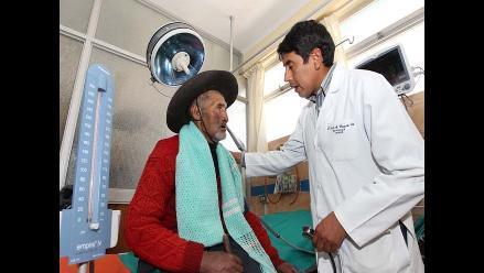 Cajamarca: EsSalud construirá hospital especializado y antisísmico