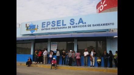 Lambayeque: Epsel elabora plan para recuperar deuda de S/ 19 millones