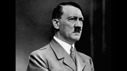 Afirman que Hitler pasó drogado gran parte de la Segunda Guerra Mundial