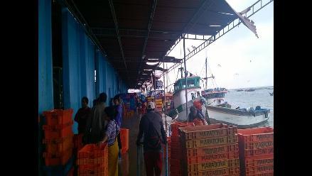 Tumbes: pescadores reclaman devolución de pescado incautado