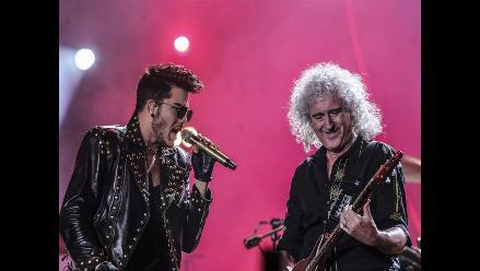 Queen volvió al Rock in Río con homenaje a Mercury