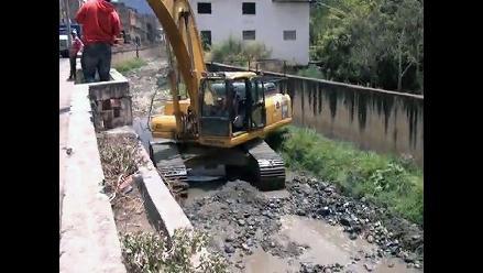 Cajamarca: alcalde exige presupuesto para acciones de prevención por FEN