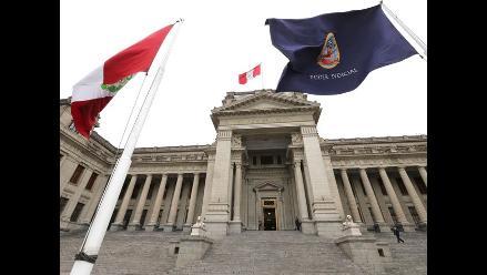 PJ pide destitución de expresidente de Corte de Ucayali