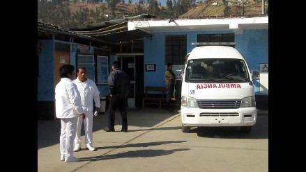 Vraem: tres fallecidos dejó despiste y caída de camioneta a abismo