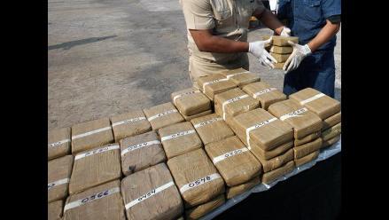 Bolivia: decomisan avioneta con 213 kilos de cocaína