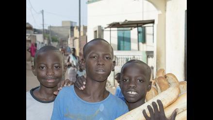 La desnutrición causa la baja estatura de millones de niños