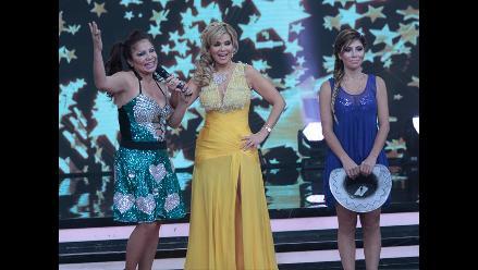 El Gran Show: los mejores momentos de la última gala