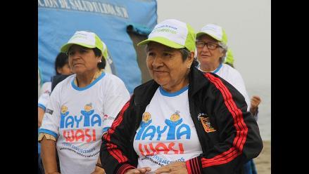 Minsa implementa programa para prevenir alzheimer en adultos mayores