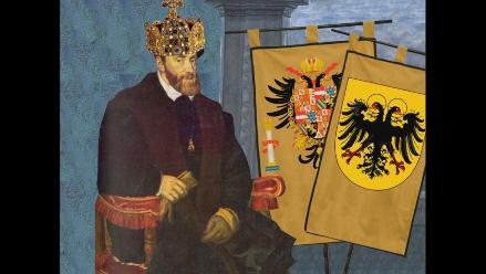 Efemérides del 21 de setiembre: fallece Carlos I de España