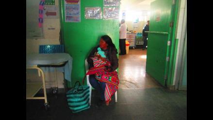 Junín: región registra más de 61 mil casos de IRAS a la fecha