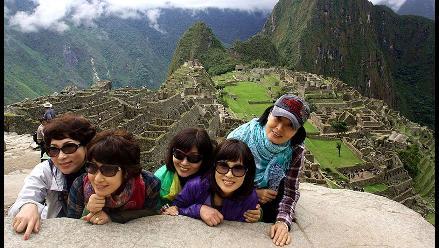 Gasto promedio del turista extranjero solo aumentó 7 dólares